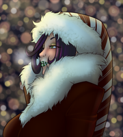 Colors - Coldweather by limeykat