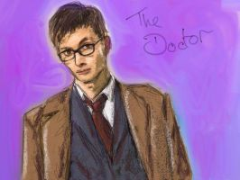 Teh Doctor by Aura3107