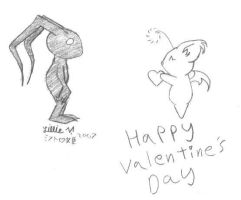 Happy Valentines Day 2007 by princess-mint
