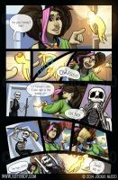Kay and P: Issue 12, Page 13 by Jackie-M-Illustrator