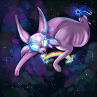 Godspeon by 2852-8139-3580