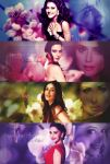 Bollywood Divas by beiron