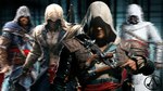 Assassin's Creed: Syncronize by BipolarShooter