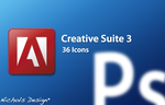 Creative Suite 3 UPDATED by TheMacNerd