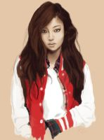 Goo Hara by k3You