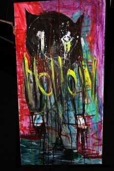 Hollow by 666mephistopheles