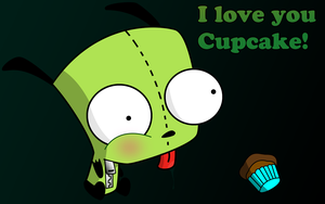 I love you cupcake by Sapo100