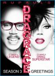 rupaul's drag race by AdhyGriffin