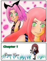 Narusaku_Doujin_Chapter1cover by Mary-Gotika