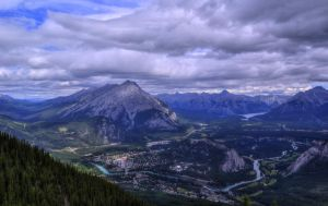Banff form above by Qels