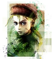 Cammy ID by GAVade