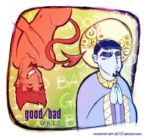 good-bad v1.0 by me-first