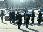 Arlington Military Funeral I by GregoriusU