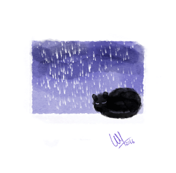 gif Cat by Andoc88