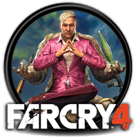 FarCry 4 - Icon by Blagoicons