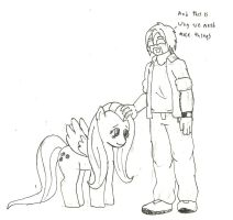 Nice Things by SketchyBehavior