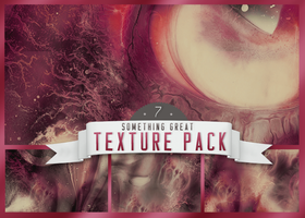 Something Great Texture Pack #7 by Paynetrain by marioantonio23