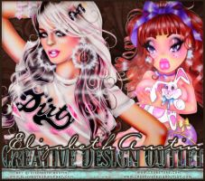 CDO Artist Of The Month Jan 2015 by CreativeDesignOutlet
