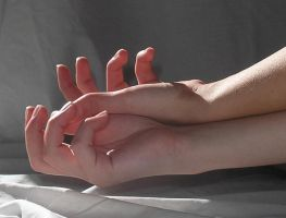 Hands and Feet series17 by Tasastock