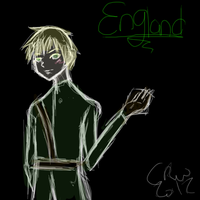 APH: England by Maid-Latte