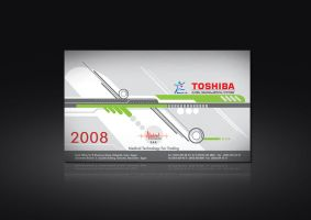 toshiba by hilall2006