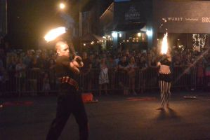 Ignite the Night Fire/Food Fest,Hand an Fire Ball2 by Miss-Tbones