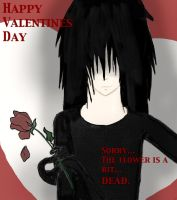 Happy Valentine's Day by PoeticPerson