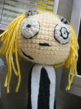 Lenore by NerdStitch
