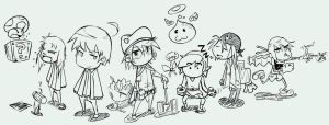 Flash Doodles 11032007 by nasakii
