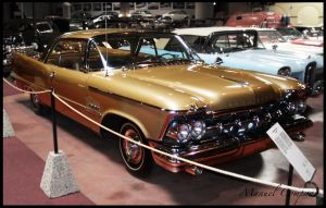 1959 Imperial Crown Sedan by compaan-art