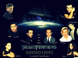 Transformers: Guardians Promo by SouthernImagineer