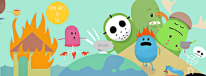 DUMB WAYS TO DIE by BitchOficial