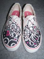 Supershoes by unclepatrick