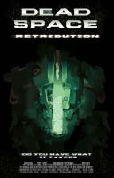 Dead Space Retribution by shinigamiwelty