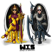 WIS by Linitha
