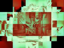 cubist tinkerbell by heatherdrefke