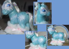 Winter Princess by macabredarl by customlpvalley