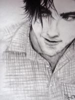 Anthony Green by decomposerdoll