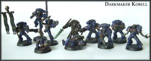 Small Pic Of Darkmakers by Proiteus