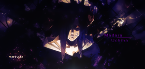 Madara by XxbryanxX96