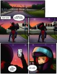 Stringy and Mopy: The Adventure Begins pg 12 by MegaRdaniels