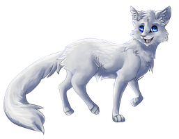 Com - Blueraino by Finchwing