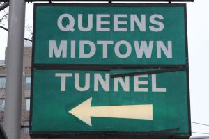 To Midtown Tunnel by TheBuggynater