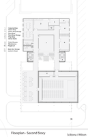 Integrated Studio Project: Floorplan 2 by X-Luminare-X
