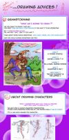 ENG - Some drawing tips (tuto 2) by Val-Krayon