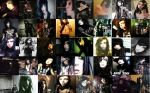 Andy Obsessed Wall by LuciferxMorningStar