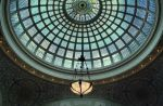 Domed Ceiling 001 by sissorelle