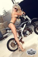 Genna Bike by StudioMC