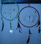 Dream Catchers by wolfforce58