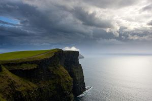 Cliffs of Moher, Ireland by kiddophoto